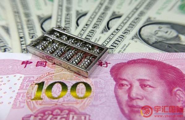人民币汇率强势回升 昨创8个月来新高 - 宇汇国际yuhuifx.net